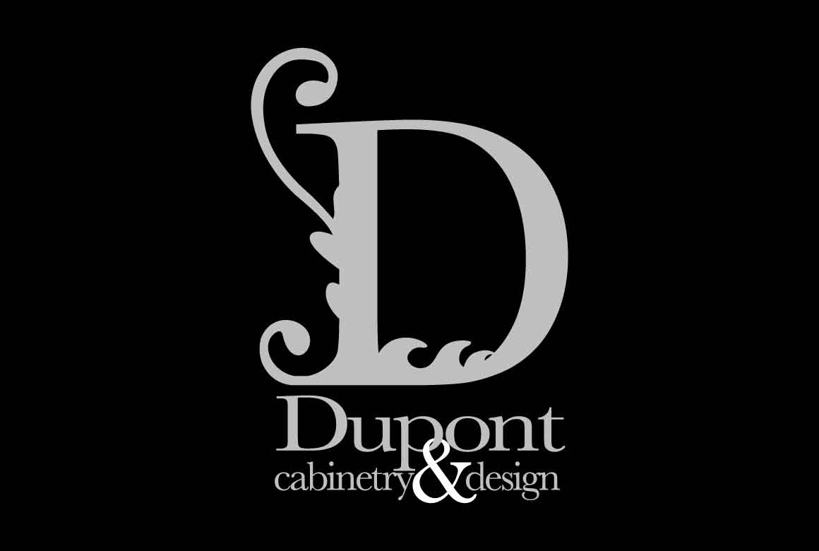 Dupont Cabinetry & Design Logo